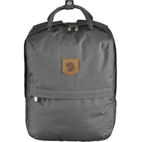 Fjällräven Greenland Zip Backpack super grey